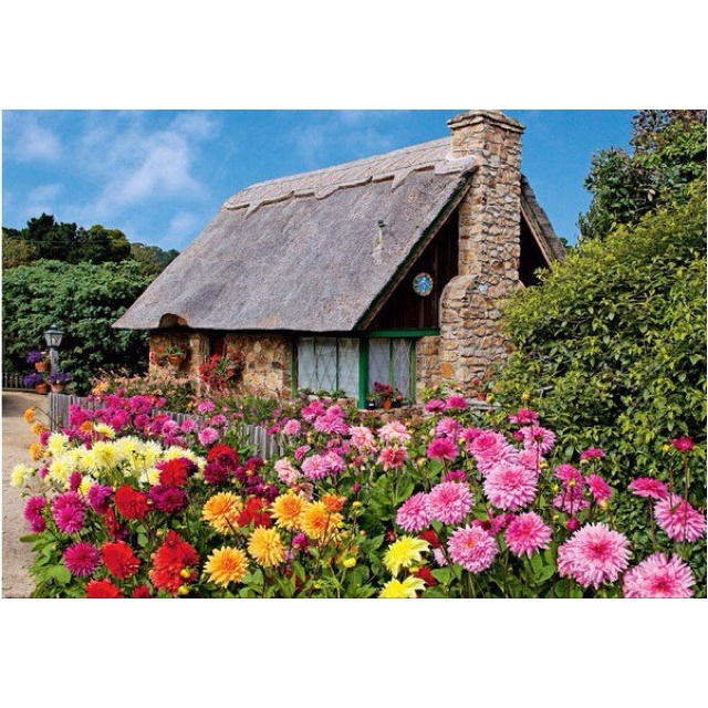 57 best old english cottage images on pinterest english for Cottage vecchio stile