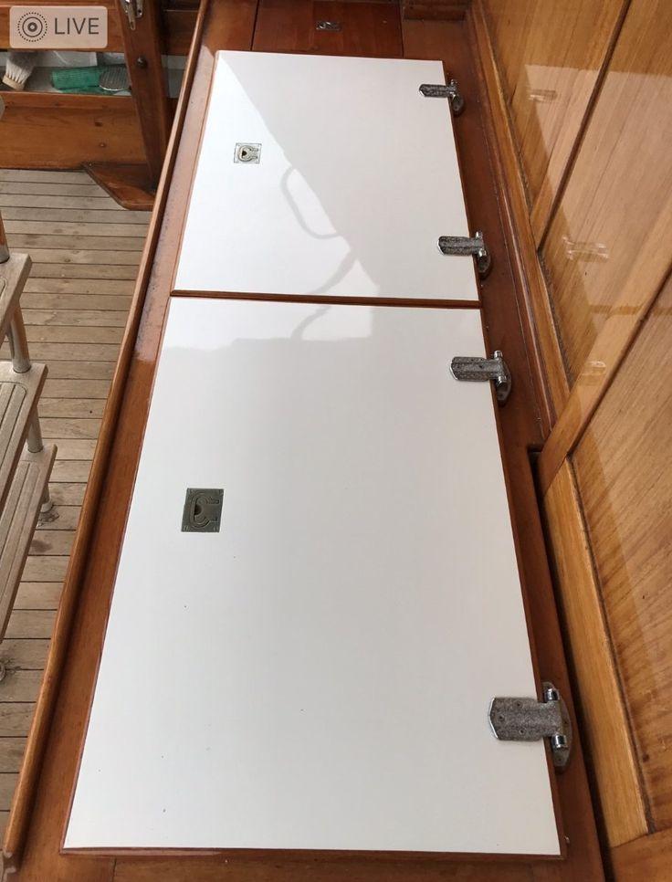 Halvorsen 47 Flybridge Cruiser: Power Boats   Boats Online for Sale   Timber   New South Wales (NSW) - Sydney   Boats Online