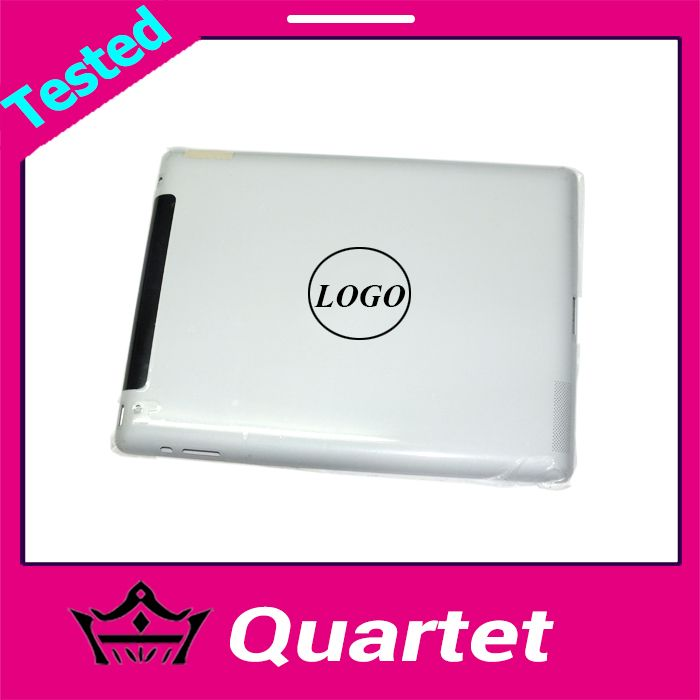 For Apple <font><b>iPad</b></font> 2 <font><b>ipad</b></font> 3 <font><b>ipad</b></font> <font><b>4</b></font> Wifi or 3G Version Back housing Back Cover Rear Case <font><b>64GB</b></font> 32GB 16GB With Logo Price: USD 20  | http://www.cbuystore.com/product/for-apple-font-b-ipad-b-font-2-font-b-ipad-b-font-3-font-b-ipad-b-font-font-b-4-b-font-wifi-or-3g-version-back-housing-back-cover-rear-case-font-b-64gb-b-font-32gb-16gb-with-logo/10168277 | UnitedStates