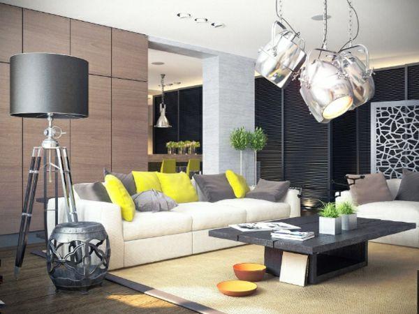 271 best Wohnideen images on Pinterest Modern homes, Decorations - bunte retro wohnideen zeitgenossischem flair