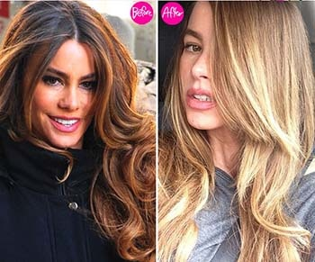Strange 1000 Images About Highlights On Pinterest Brunette To Blonde Hairstyle Inspiration Daily Dogsangcom