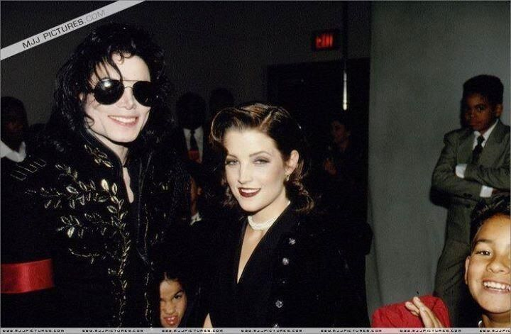 254 best Lisa Marie Presley and Family images on Pinterest