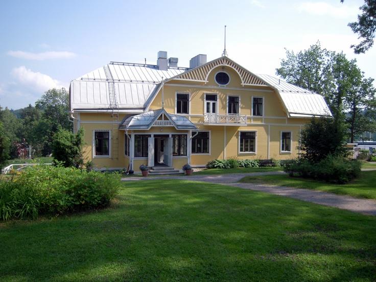 Punkaharju, Finland