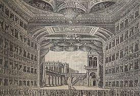 La Fenice - Wikipedia, den fria encyklopedin