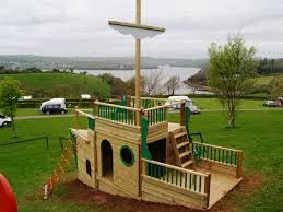 Image result for wooden climbing frames