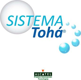 Este método de tratamiento de aguas residuales fue desarrollado por el Dr. Jose Tohá, junto con un variado equipo de investigadores del departamento de Física y Matemática de la Facultad de Ingeniería de la UdeCh. La primera planta fue construida en el año 1994 para servir a una población de 1.000 habitantes gracias al apoyo de FONDEF. Tras la muerte del Dr. Tohá la Fundación para la Transferencia Tecnológica decide nombrarlo y patentarlo con su nombre como homenaje póstumo.