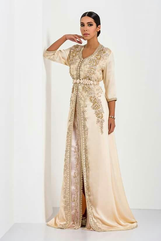 Collection de rêve du caftan Marocain 2017 & takchita de luxe à commander sur mesure à des prix pas cher sur boutique en ligne