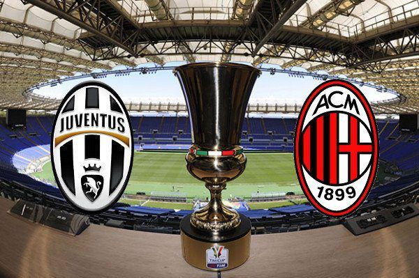 Where to find Juventus vs. AC Milan Coppa Italia quarterfinal on US TV and streaming   If youre trying to find out how you can watch Juventus vs. AC Milan in the Coppa Italia quarterfinal match youve come to the right place.  In the 70th edition of Coppa Italia Juventus vs. AC Milan are one step away from qualifying for the semifinals in this knockout match. But will it be Juventus or Milan who will make it into the final 4 of this tournament? No matter what you can watch the game live on…