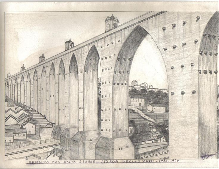 aqueduto-das-aguas-livres.jpg (1650×1275)