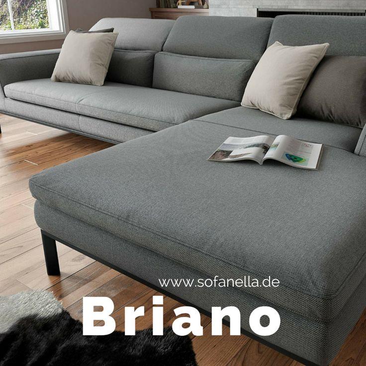 Das Sofa Briano findest du hier: http://www.sofanella.de/sofas/ecksofas/39/briano - und nur hier!