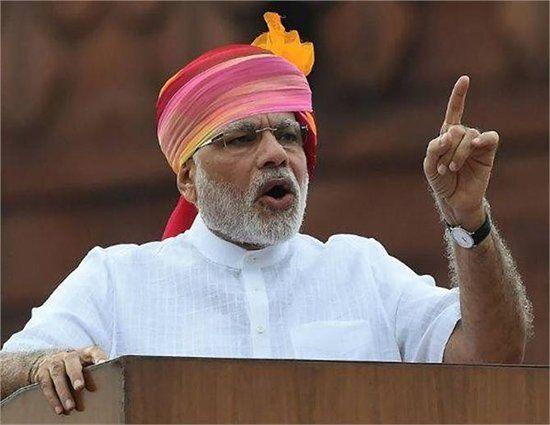 भारत के प्रधानमंत्री नरेन्द्र मोदी की बलूचिस्तान संबंधी टिप्पणी का समर्थन करने…