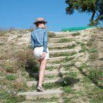 Je voyage en Charente-Maritime à la découverte du Sud de l'île de Ré www.detailsofperrine.com