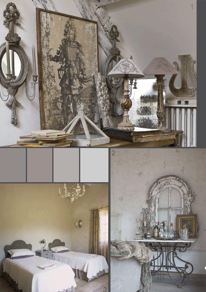 1000 ideas about paper mulberry on pinterest paint - Decoracion con muebles antiguos ...
