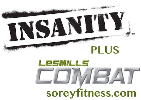 Insanity Les Mills Combat Hybrid Schedule