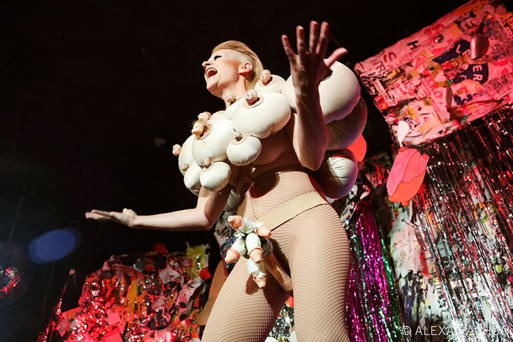 Image result for peaches musician