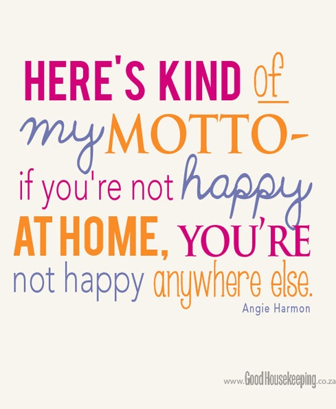 Housekeeping Quotes Captivating Cup Housekeeping Quote Quotes  Quoteversus