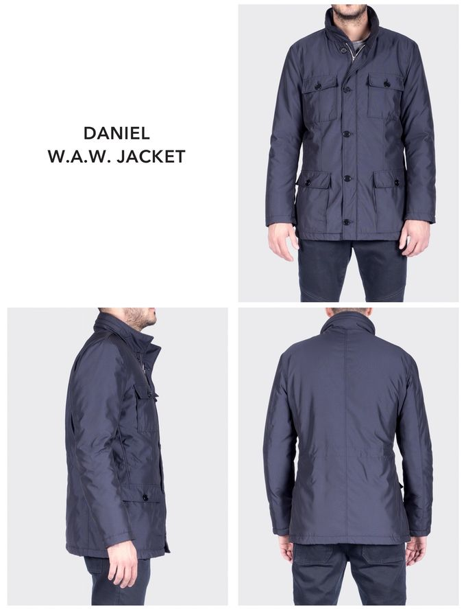 https://www.kickstarter.com/projects/rebello/what-a-waste?ref=nav_search  Join the sustainable lifestyle! Come and visit our page to discover our limited edition of innovative jackets!