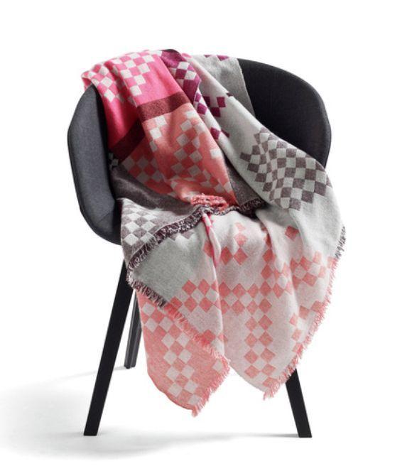 HAY - Mega Knit Tæppe 145 x 220