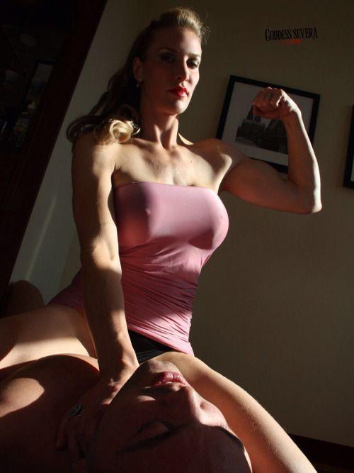 Female martial arts fetish 2 8
