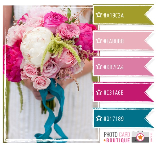 137 best pretty color combinations images on pinterest