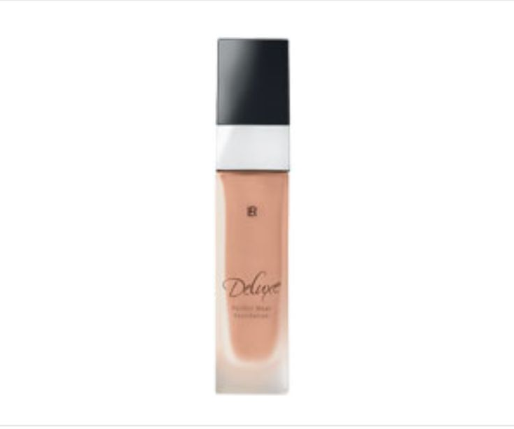 Perfect Wear Foundation, Light Beige - Deluxe relaunch!