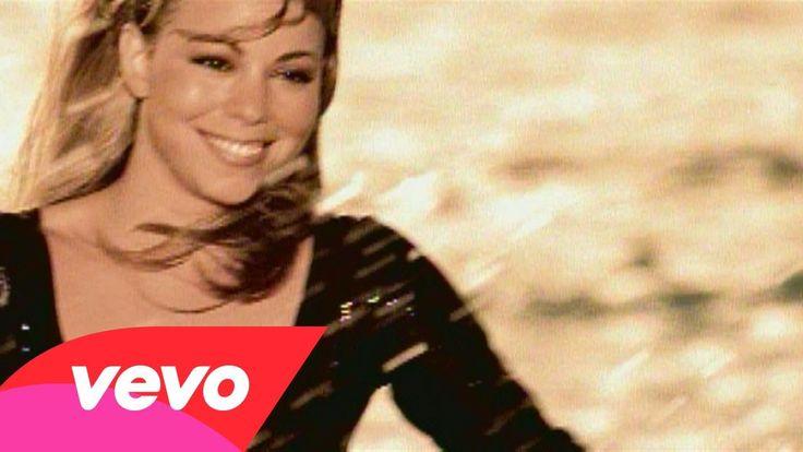 Mariah Carey - Honey #1 on Billboard Top 100 for 3 weeks September 13- September 27