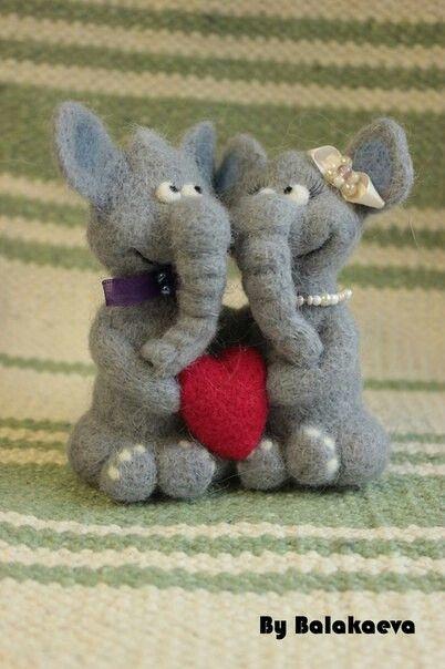 Слоны.слон.слоник
