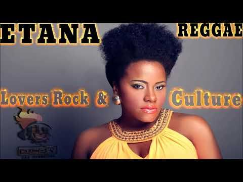 Etana Mixtape Best of Reggae Lovers and Culture Mix by