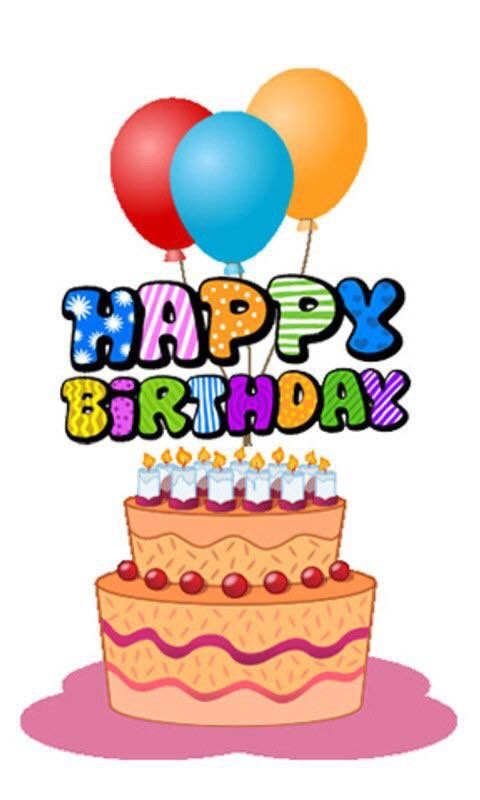 84 best happy birthday signs images on pinterest happy birthday rh pinterest com