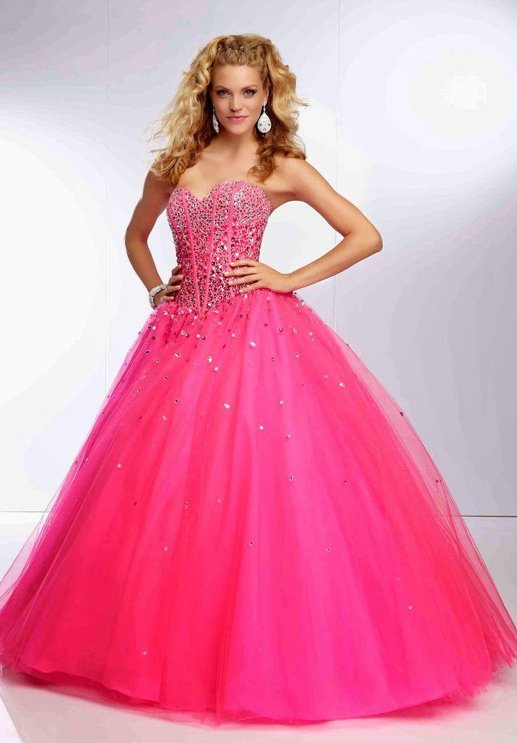 58 best Prom 2014 images on Pinterest   Ballroom dress, Ball dresses ...