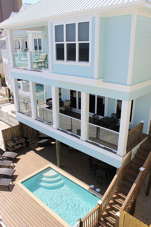 15 Best Panama City Beachfront Rental Homes Close To Pier Park