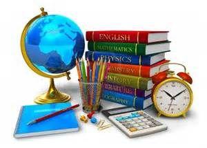 Schools & Teaching