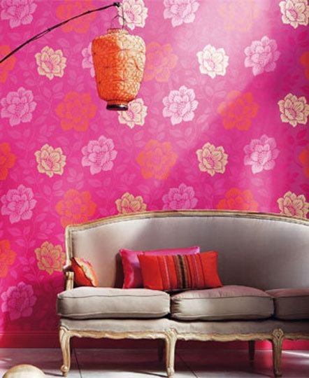 138 best Wallpaper images on Pinterest | Spoonflower, Custom fabric ...