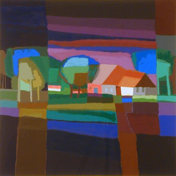 Meer dan 1000 idee n over schilderij horizontale strepen op pinterest verf strepen cr me - Moderne schilderij volwassen kamer ...