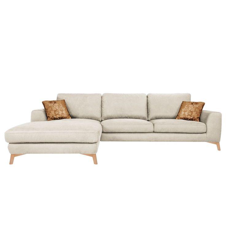 Die besten 25+ Microfaser couch Ideen auf Pinterest Wohnzimmer - wohnzimmer beige silber