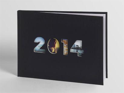jahresbuch 2014