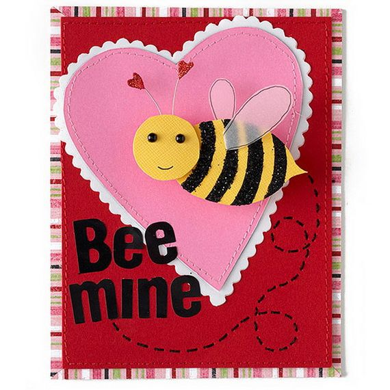 Best 25+ Valentines card design ideas on Pinterest | Heart cards ...