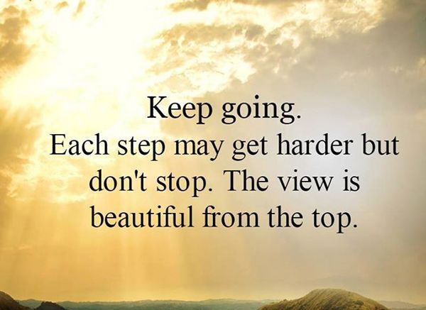 Keep Going … #Quotes #Daily #Famous #Inspiration #Friends