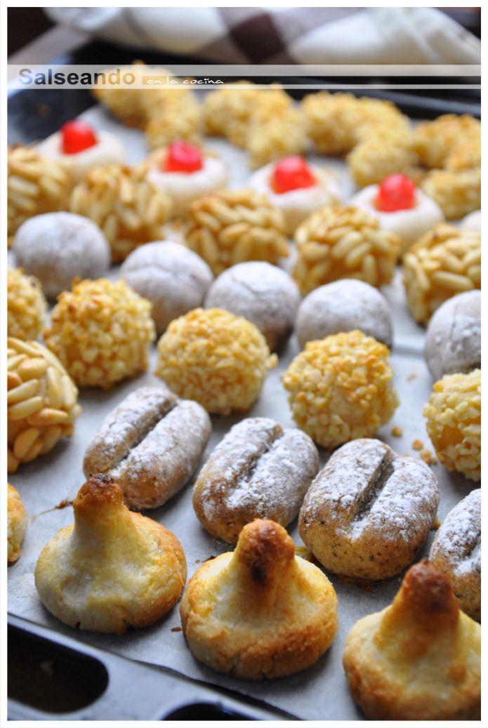 Salseando en la cocina: Panellets y Castanyada, tradición y costumbres.