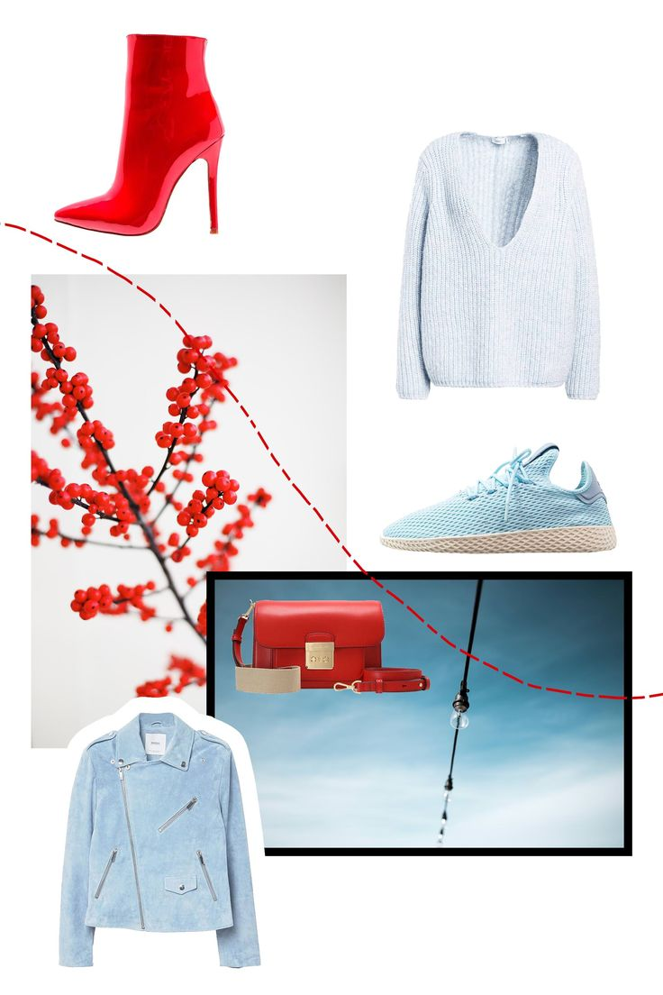 Colour Blocking im Herbst, Welche Farben kombiniert man miteinander, Trendreport, Style Guide, Herbst Trends, Fashion Blog, Modeblog, Outfit Blog, Style Blog, www.whoismocca.com