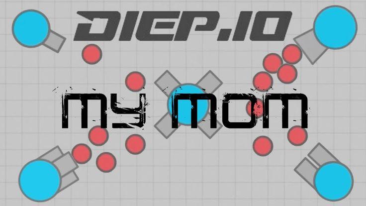 Diep.io | MY MOM