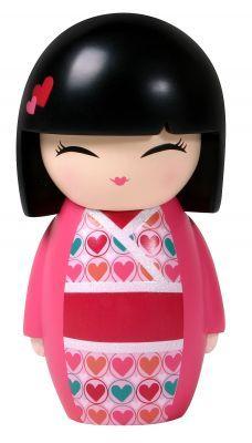 Kimmi Junior Poppy