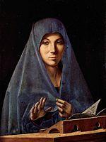 Antonello de Messine — Wikipédia