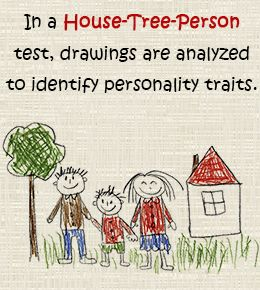 Interpretation of the house-tree-person (HTP) psychology test