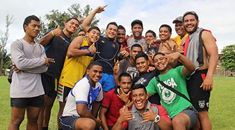 Postcard from Tonga - Day 3 Gallery