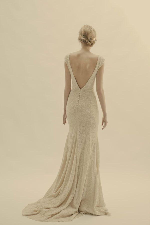 Vestidos de novia de Cortana 2013 #vestidos #novias #boda