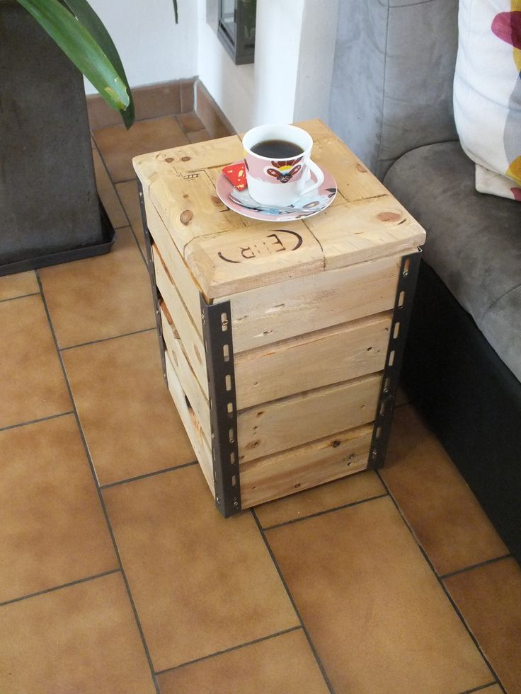 Do It Yourself Home Design: 16665 Best Images About Recycled Pallets Ideas & Projects