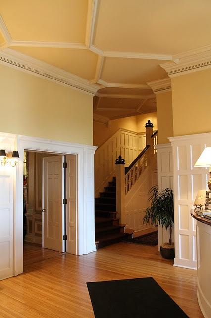 langdon hall foyer
