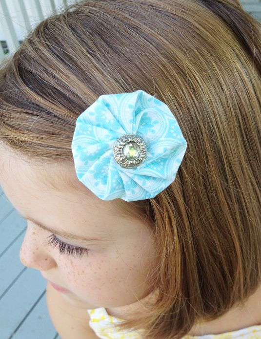 sweet hair accessories
