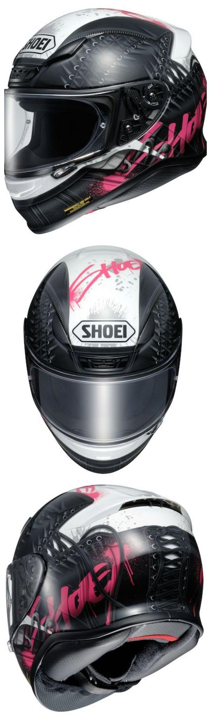 Shoei Seduction Motorcycle Helmets